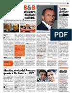 La Provincia Di Cremona 24-10-2018 - Serie B