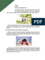 7 Tips Modern Parenting