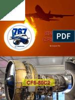 ATA 71 CF6-80C2