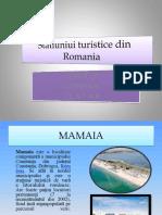 Statiuni Turistice Din Romania
