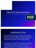 Direct to Home Services