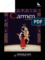 Carmen Smedia Programa