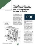 07 Cálculo Práctico De Calefacción Eléctrica .pdf