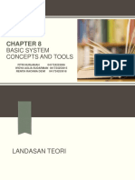 Chapter 8 Basic System Concepts and Tools v1.1
