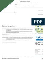 Appendix5-Schedule Doctoral Symposium – SASO 2018 (1)
