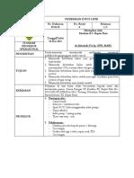 09. SPO PEMBERIAN INFUS LIPID (BA 2014).pdf