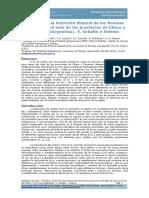 Los Minerales en Vacunos Estudios de La Nutricin Mineral de Los Bovinos 4