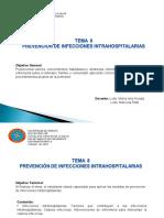 Tema89y10 Prevenciondeinfeccionesintrahospitalariasautoguardado1 121110233500 Phpapp02