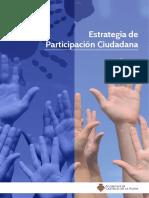 Estrategia Partic Ciudadana