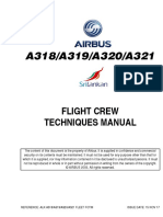 A320 FCTM