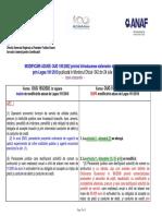 Instructiuni Case de Marcat (AMEF)