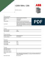 1SBL351001R8000-a50-30-00-220-230v-50hz-230-240v-60hz-contactor