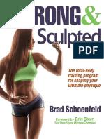 Brad Schoenfeld fuerte y esculpido 1parte.pdf