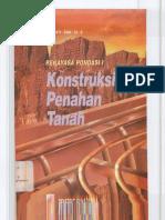 Rekayasa Pondasi 1 - Konstruksi Penahan Tanah.pdf