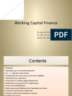 Assessment of Working Capital Finance 95MIKGBV (1)