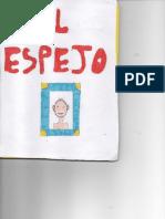6 B- El espejo ( José Blas González Montoya)