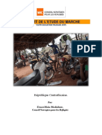 Rapport Etude de Marche Yep 032015 Ok 0
