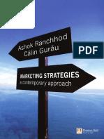 Johnson-ExploringCorporateStrategy 8Ed Textbook