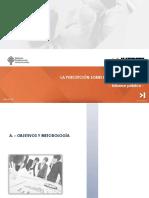 Percepcion Iglesia 2017 Informe Publico