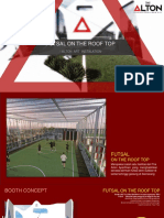 roof top futsal booth concept design presentasi.pdf