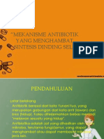 Pak Andri - Kemoterapi 2015