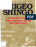 Zero Quality Control--Source Inspection and the Poka-Yoke-System_Shigeo Shingo_Translated by Andrew P Dillon_Productivity Press 1986