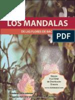 Los Mandalas de Las Flores de Bach