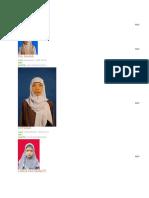 Data Guru SMK Darut Tauhid Bangil