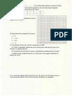 Funcions lineals (3rESO)