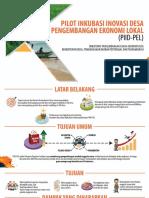 PID (Program Inovasi Desa