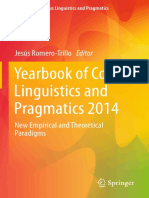 bok%3A978-3-319-06007-1Yearbook of Corpus Linguistics and Pragmatics