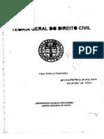 Casos Praticos Teoria Geral Do Direito Civil