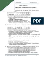 Tarea Unidad 2_Regresión y Correlación Lineal - Probabilidades