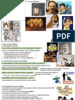 Tema 11 PSI2016 La Personalidad