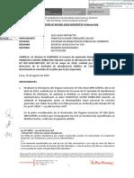 jurisprudencia procede certificado medico por inasistencia.pdf