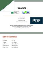 Lapsus Clavus