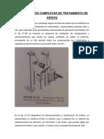 Inatalaciones Completas de Tratamiento de Aridos[1]