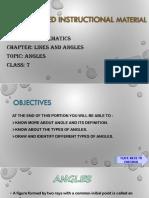 PRACTICUM (Programmed Instructional Material)