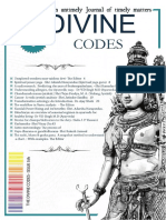 The Divine Codes-Issue 5