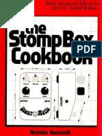 The Stompbox Cookbook