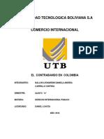 Derecho Ut Bcc c