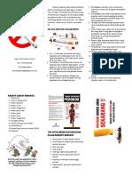 Print Leaflet Pirak