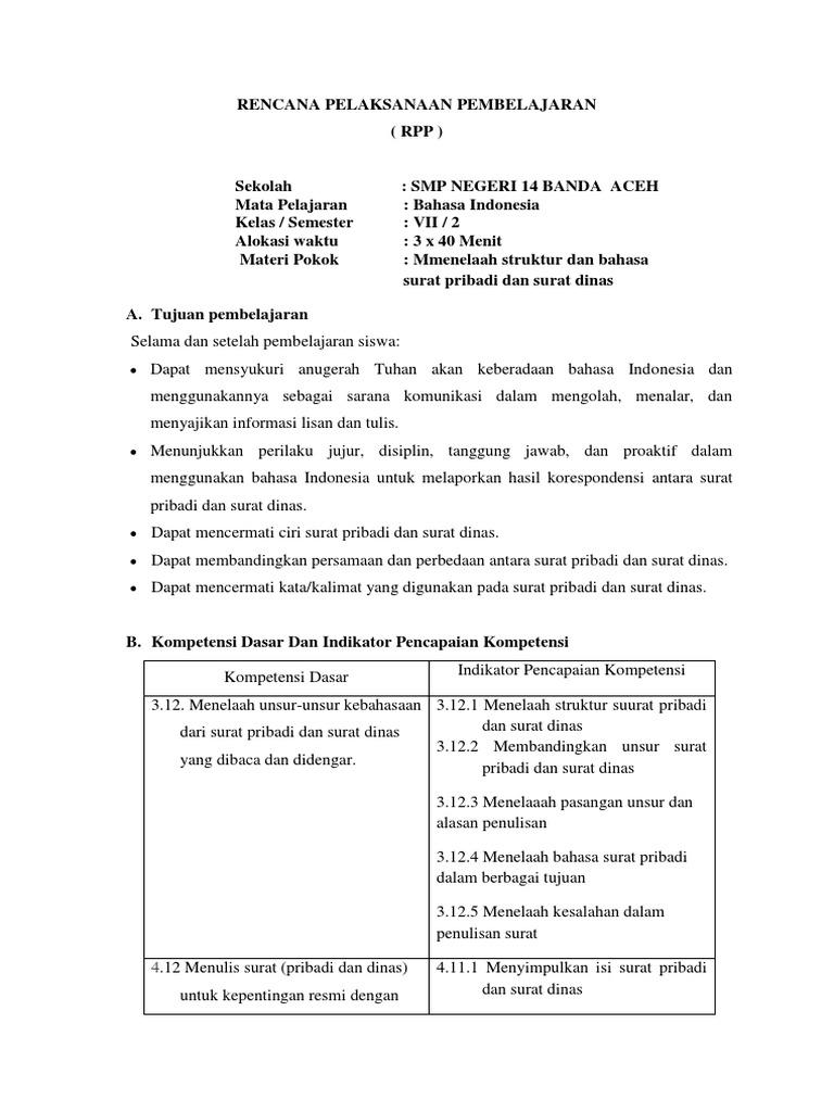 Rpp Surat Cdocx