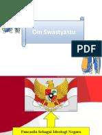 Makalah Pancasila II