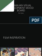 Ct6majan Visual Development Mood Board 16