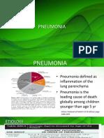 Modul Pneumonia