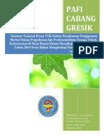 Contoh Proposal Seminar GRESIK Revisi Juni