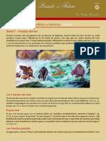 017 - Daniel 7 - 4 Bestias Del Mar (Light)