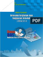 Buku Panduam RKAS