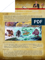 Daniel 7 - 4 Bestias Del Mar (Tema 17)